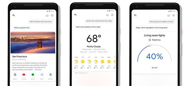 More and more users are interacting with Google Assistant in more ways than just their voice, so the firm is making some changes to the Assistant mobile app that are focused around touch